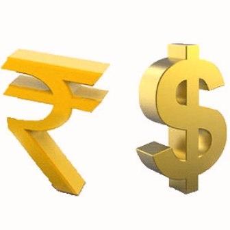 वैश्विक आर्थिक सुस्ती के बीच भी भारतीय करेंसी रुपये ने दिखाई अपनी 'ताक़त'