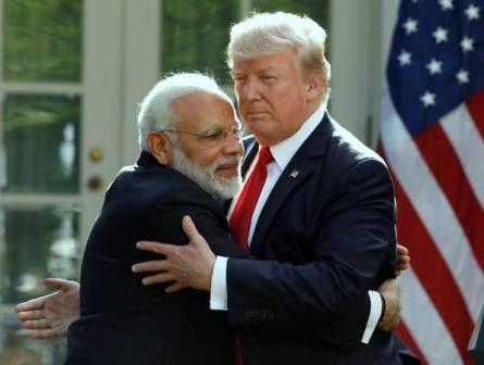 बढ़ रहे हैं भारत और अमेरिका के बीच व्यापारिक सम्बन्ध