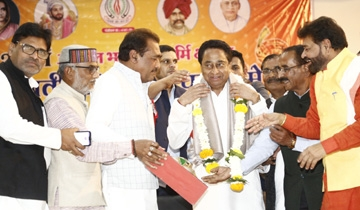 Neccessary to use younger generation's intellect in society & Country's interest