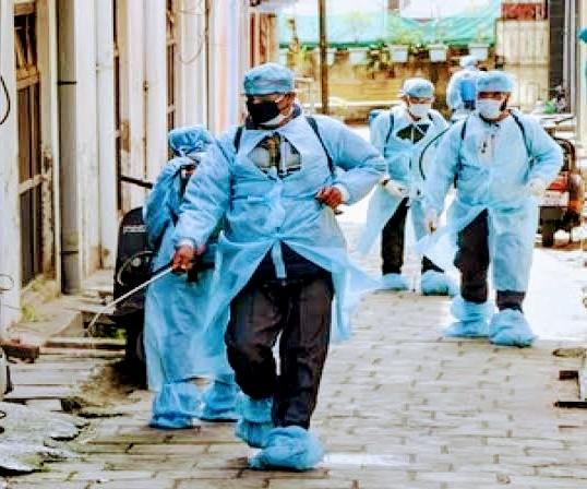 ...तो क्या तापमान बढ़ने से ख़त्म हो जाएगा कोरोना वायरस संक्रमण का कहर?