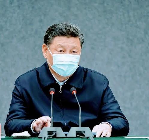 क्या चीन के ख़िलाफ़ एकजुट होंगे पूरे दुनिया के देश?