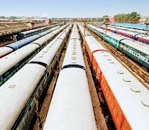The operation of passenger trains can begin with many conditions and rules