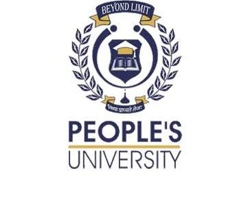 पीपुल्स यूनिवर्सिटी, भोपाल में शिक्षा में गुणवत्ता के उपायों पर वेबिनार का आयोजन