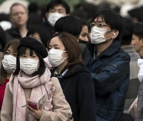 कोरोना वायरस संक्रमण से बचने पहनें मास्क