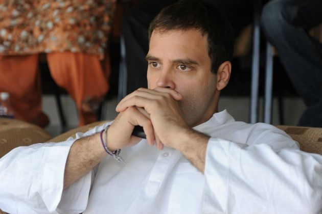 Rahul Gandhi Goes Global, set to mark name in Guinness Book of world records!