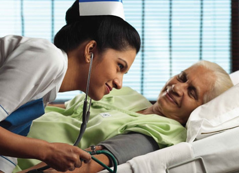 With healthcare sector facing severe crisis, nursing as a career is on boom