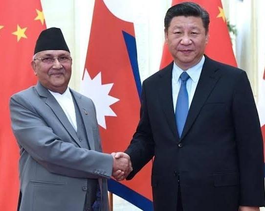 ...तो 'इस तरह' से नेपाल को आधिपत्य में लेता जा रहा है चीन!