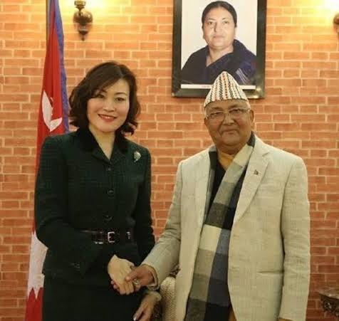 नेपाल में चीन के लगातार बढ़ते 'हस्तक्षेप' से पाकिस्तान बनने की राह पर नेपाल!