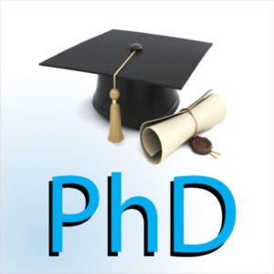 How integral a doctorate (PhD) can be in taking your career ahead