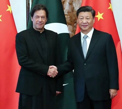 Pakistan pays the 'heavy penalty' for supporting China!