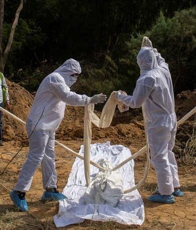 सावधान: हर 15 सेकंड में हो रही है कोरोना वायरस संक्रमण से एक मौत