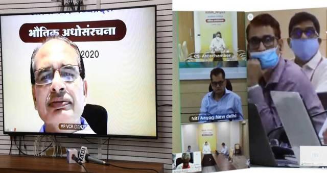 Goal of Atmanirbhar Madhya Pradesh will be achieved in three years