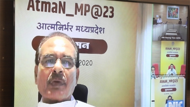 Making the life of common man easy is good governance: CM Chouhan