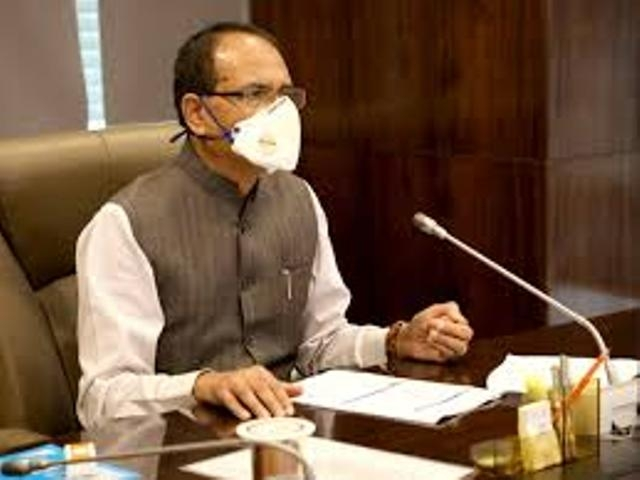 Government and administration together will give final shape to roadmap: CM Chouhan