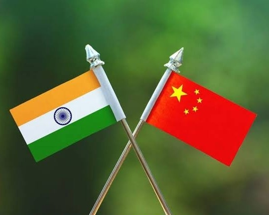'Tension' between India and China is increasing
