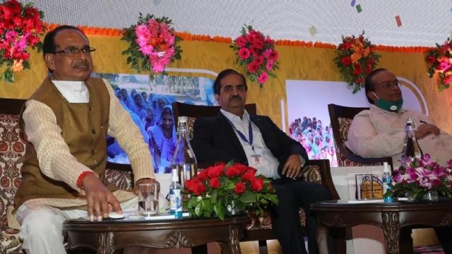 'Empowered women will make strong Madhya Pradesh'
