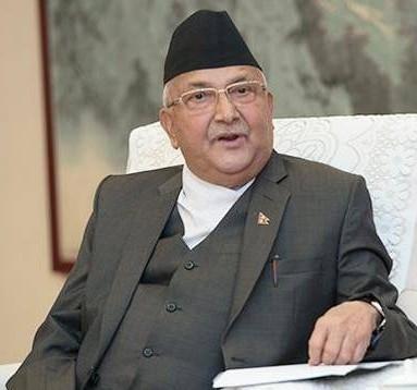 नेपाल की ज़मीन 'कब्ज़ाता' जा रहा चीन, लेकिन के. पी. शर्मा ओली ने साधी चुप्पी
