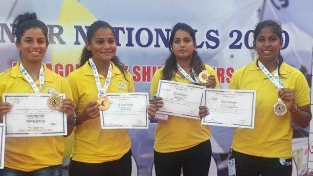 YAI Senior National Sailing Championship-2020