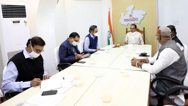 Health among main pillars of Atmanirbhar Madhya Pradesh – CM Chouhan