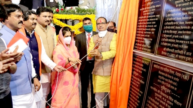 Women of SHGs will be given the opportunity to procure wheat: CM Chouhan