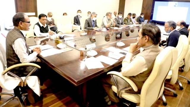 Upcoming state budget will include revolutionary reforms: CM Chouhan