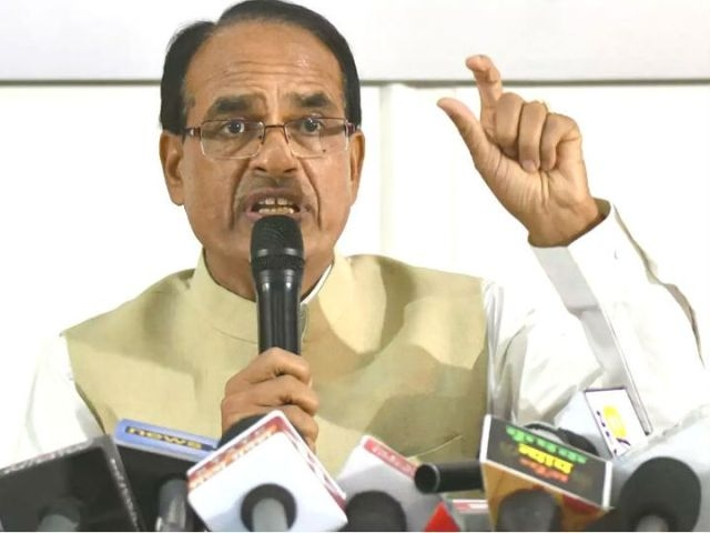 There should be no loss of life or property due to wild animals – CM Chouhan