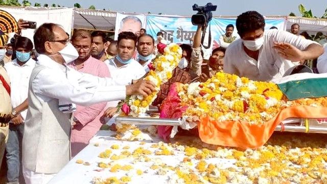 There will never be a public representative like Nandu Bhaiya