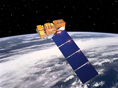 What is Landsat?