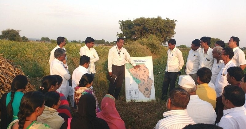 72 crores of annual revenue of this Maharashtra village will surprise you !