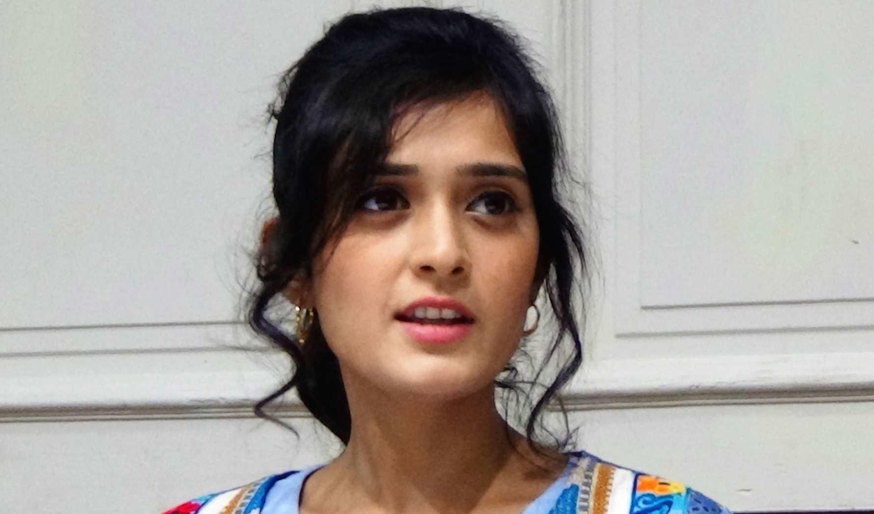 Pankhuri Awasthi talks to Bhopal