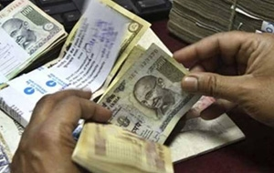 Modi s war on black money incomplete without taxing farm income (Column: Active Voice)