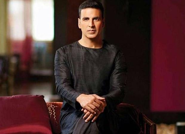 Bollywood packages good social messages: Akshay Kumar