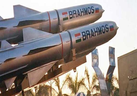 BrahMos missile manufacturing unit likely to start in Jabalpur