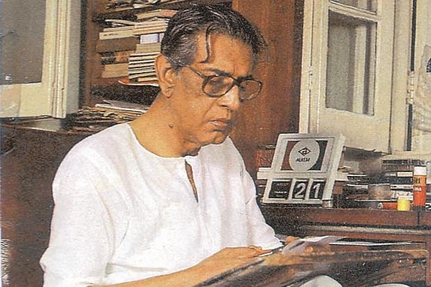 Where is Satyajit Ray s Oscar, ask visiting fans