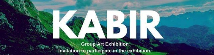 Art exhibition dedicated to Kabir