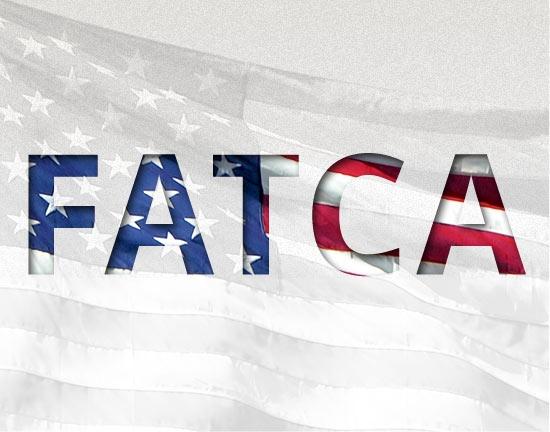 FATCA non-compliant accounts not blocked automatically