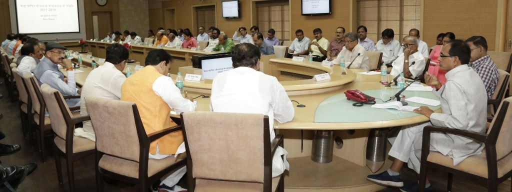 Directives to All Departments for Preparing Next Two Years' Roadmap