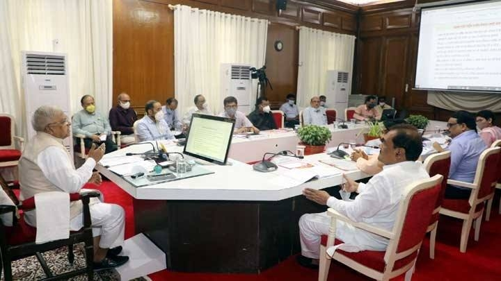 Plans should be reviewed on the basis of ground implementation: Governor Patel