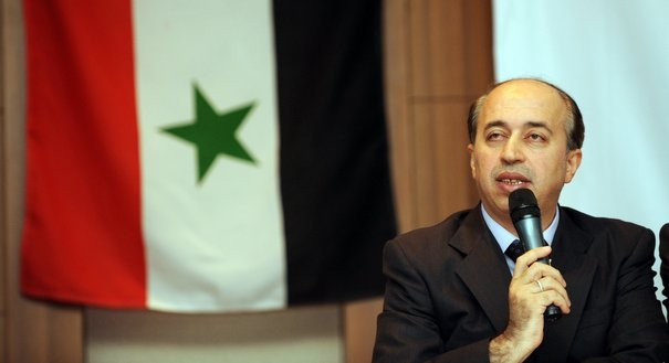 Syria opposition leaves peace talks in Astana