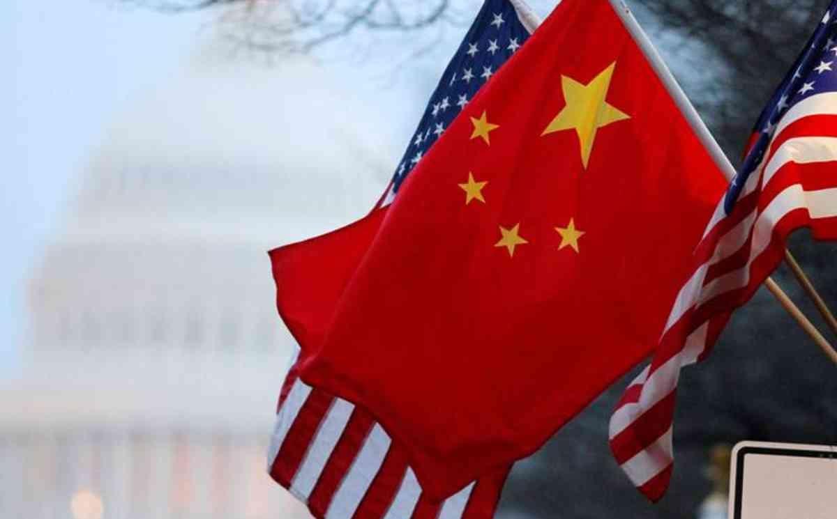 China blocks Taiwan from participating in international meeting