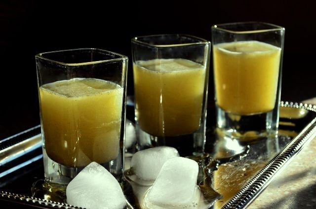 Pineapple Jal Jeera Recipe