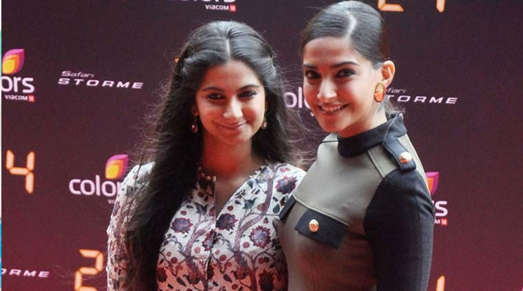 Sonam, Rhea Kapoor s clothing brand to launch on May 12