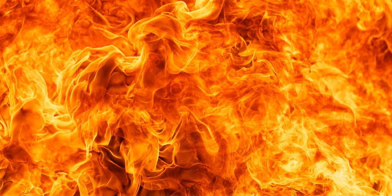 23 injured in fire at MP marriage venue
