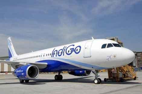 IndiGo s Q4 net profit down 25%