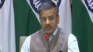 Not stopped medical visa to Pakistani nationals: India