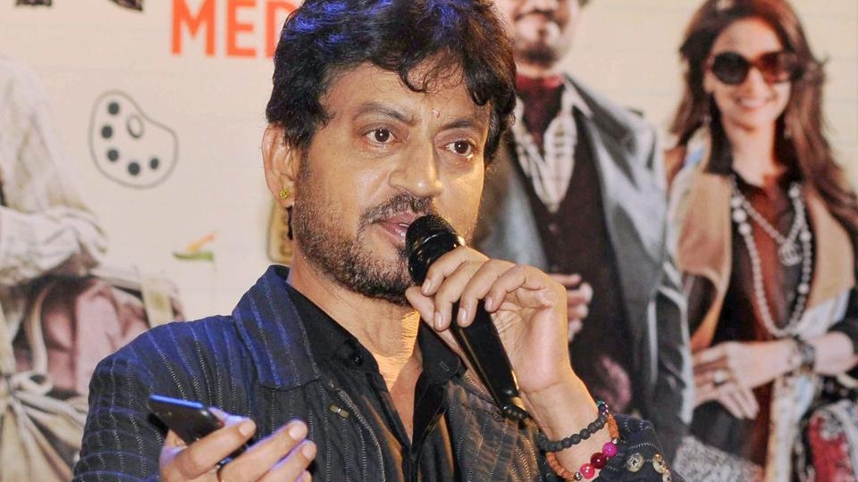 Disclaimer demand on  Hindi Medium  debatable: Irrfan