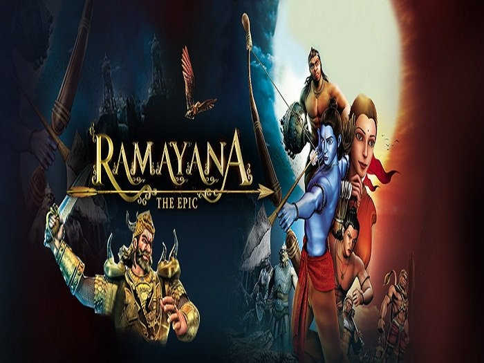 Ramayana to be made as three-part film for Rs 500 cr - Window To News