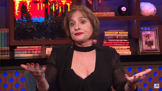 Madonna s a movie killer: Patti LuPone