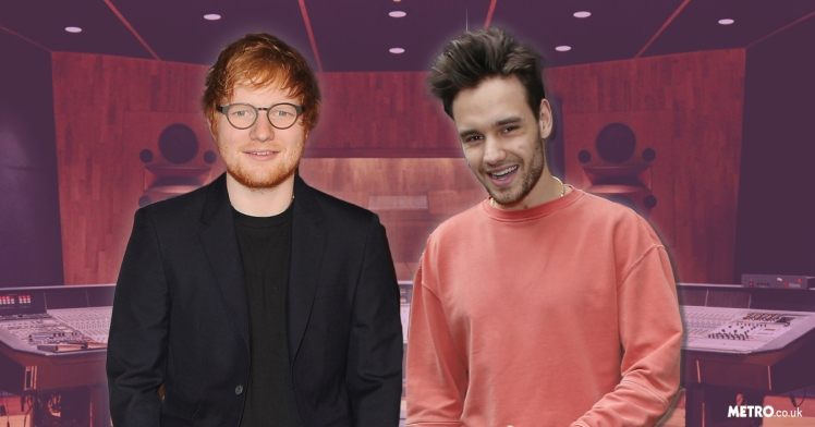 Payne  collaborates  with Sheeran on first solo single