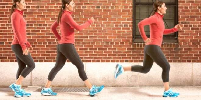 Jogging may help cut nine years off your biological age